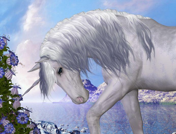 Dalene Knowles - Children's Magical Unicorn Meditation