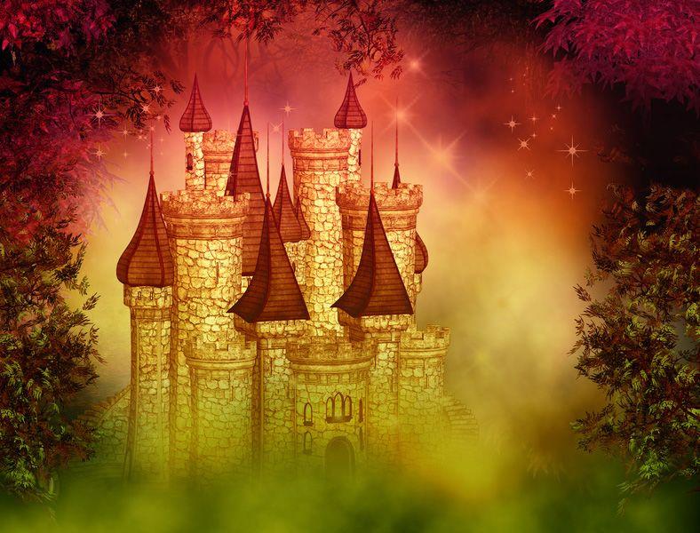 Dalene Knowles - Children's Magic Castle & Magic Mirror Meditation