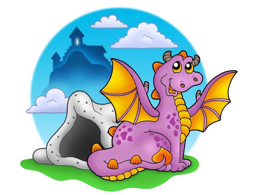 Dalene Knowles - Children's Friendly Dragon Breathing Meditation